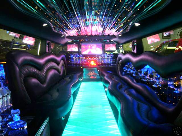 Related Keywords Amp Suggestions For Inside Limo With Pool