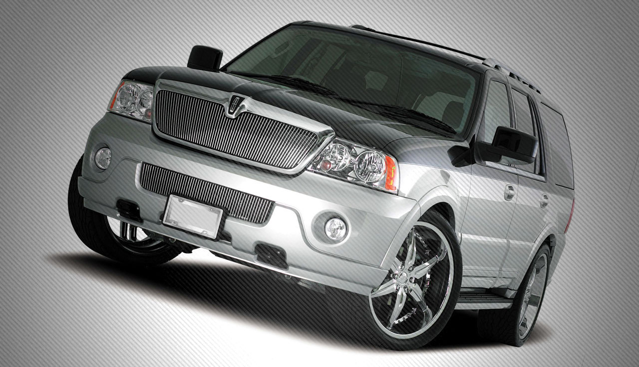 Large Private Suv Limo Rental In Chicago