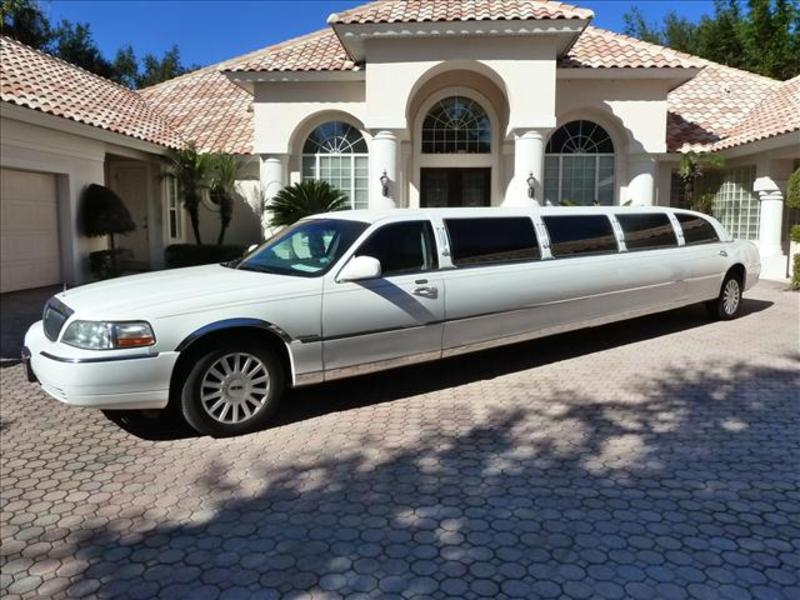 A1 Classic Limousine Group