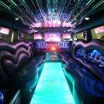 Hummer SUV Limousine